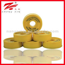 19mm water pipe thread seal tape exported to dubai for pipe in UAE for chemical