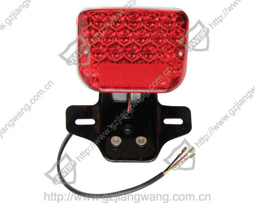 Hot sale motorcycle led taillight with Good price