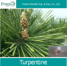 Farwell High Quality Natural Turpentine Oil Price(Refined) 8006-64-2