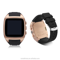 [Smart-Times] Android 4.2.2 WIFI 3G Smart watch phone with Sim card