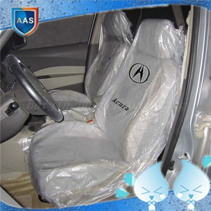 Helpful and inexpensive papery vine / bamboo / pvc / pu / fabric / leather / fur car seat cover