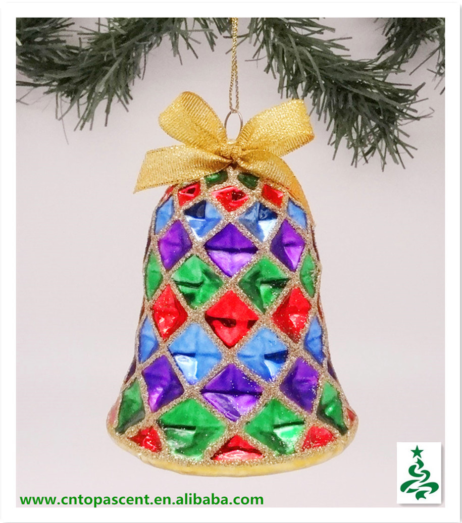 Hand blown glass christmas ornaments - 2015 Animated Hand Blown Glass Wild Animal Christmas Ornaments From Direct Factory In China