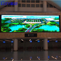 HD led panel Full Color LED Screen HD transparent led display screen stage background p5 p6 p8 outdoor smd