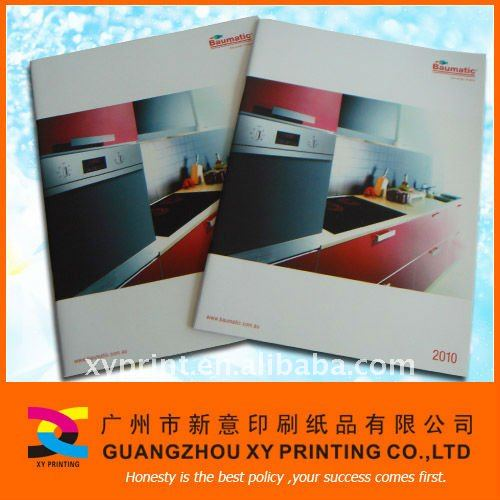 Catalogue of Kitchen Ware