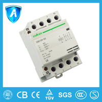 Widely Use Best Price 230V Home Use Modular Contactor Wholesale