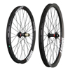 27.5er all mountain carbon wheel 40mm clincher and tubeless ready 650B mountain bike wheels rim