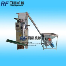Automatic sachet turmeric powder packing machine for dry powder/chili powder
