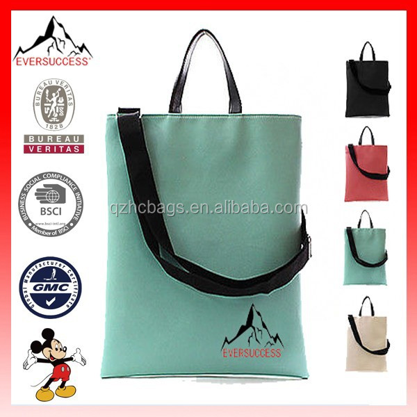 New ladies shoulder bag messenger cross body tote casual school women bags cute tote bag for school girl(ES-H203)