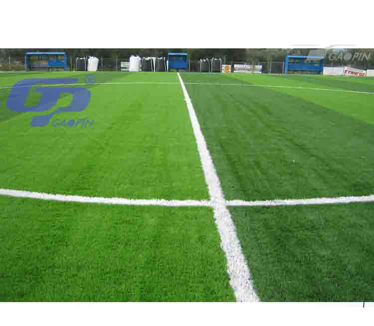 Soccer sport fields fake synthetic carpet artificial grass for football stadium