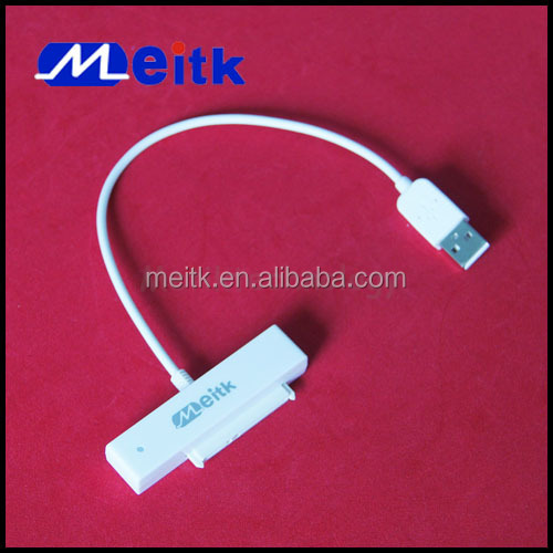 High quality factory offer sata 22pin to 2.0 USB cable For laptop