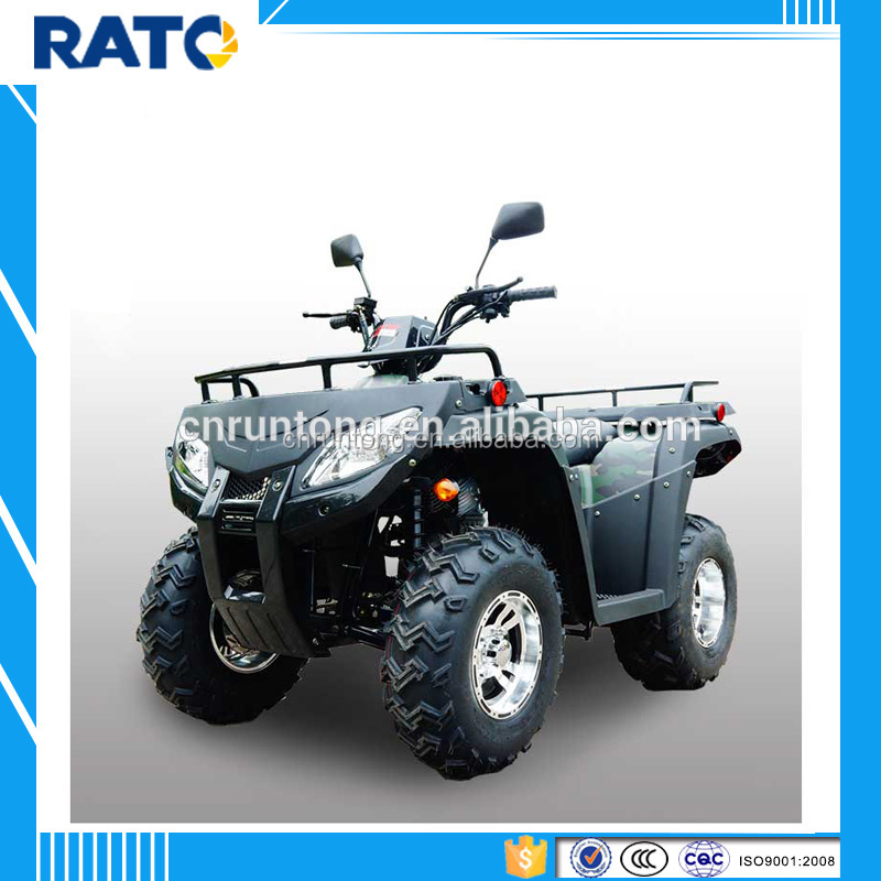 Cheap RATO 250cc quad atv for sale