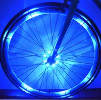 2017 led bike wheel lights decorative bicycle led light for bike