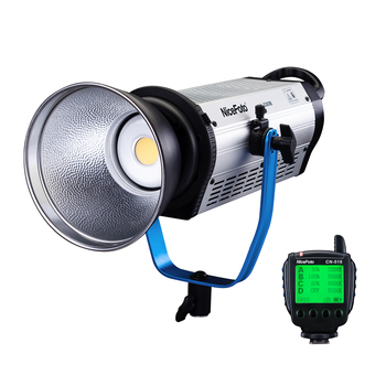 HA-3300B  NiceFoto 330W Professional LED Video Light film light photographic Equipment studio lighting 5500K