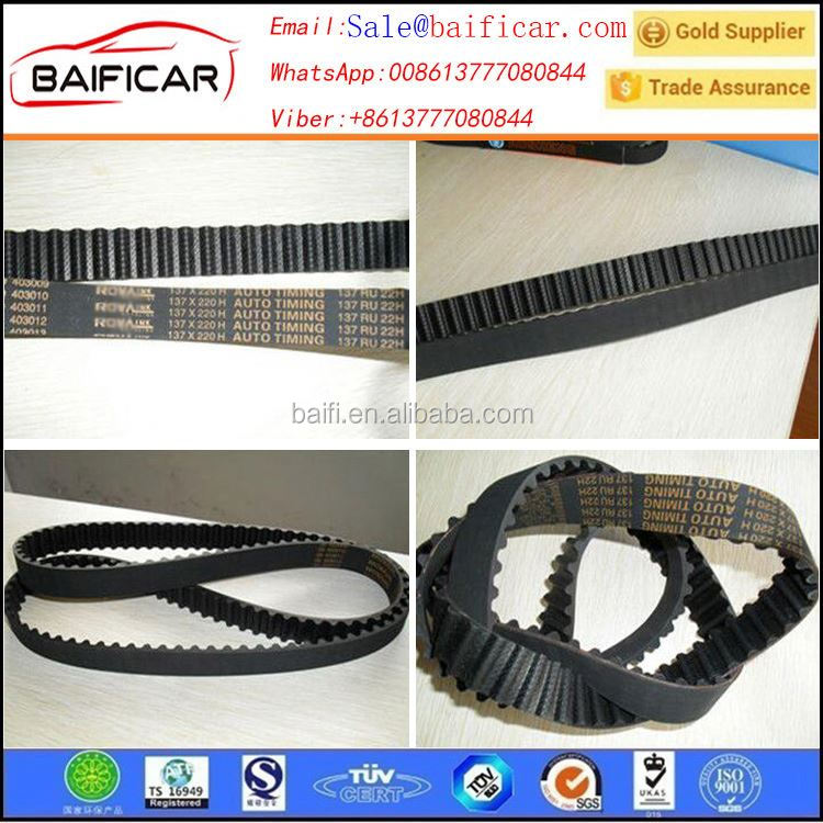 China gold supplier agricultural spare parts auto fan v belt