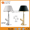 Classic European Design Gun Table Lamp Reading Table Lamp Bedside Table Lamp For Home&Hotel OT747