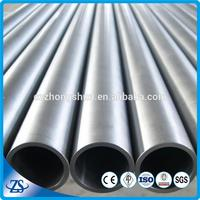 chrome moly ttst35n alloy steel pipe with High-pressure boiler