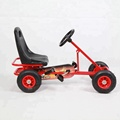 ride on car pedal go kart for kids go karts for sale F100B