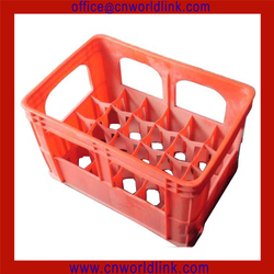 High Quality Storage Plastic Bottle Transport Containers