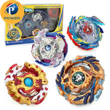 Metal Beyblades Spinning Top set