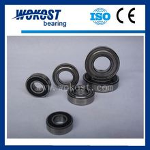 High Performance Miniature flanged bearing mf74