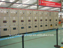 Armored Metal Enclosed electric motor control panel