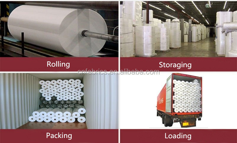High-quality Eco-friendly SMS Nonwoven Fabric