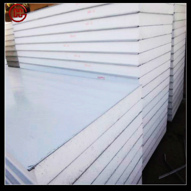 Manufacture EPS sandwich panel / roofing sheets
