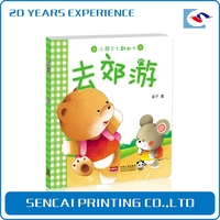 Hot Sale Fancy Color Professional Printing