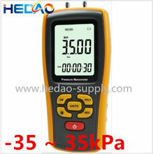 Cheap pressure manometer high accuracy tire digital pressure gauge