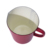 Wholesale 1L customized enamel Measuring cup