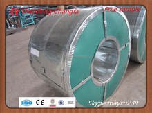 Hot dipped galvanized sheet metal prices