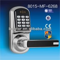 digital rf locks for lockers