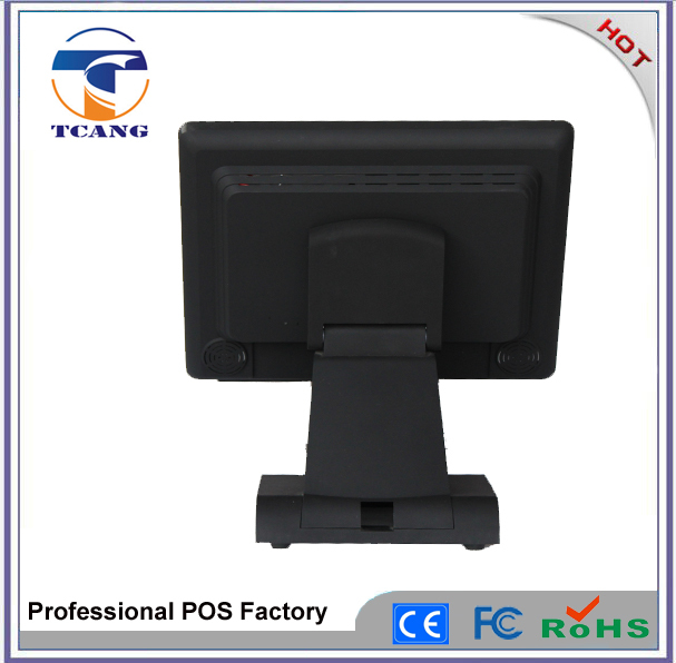 payment service make lcd monitor touch screen for Kiosk