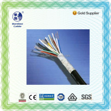 2pairs Shield Instrument Cable With Drain Cable