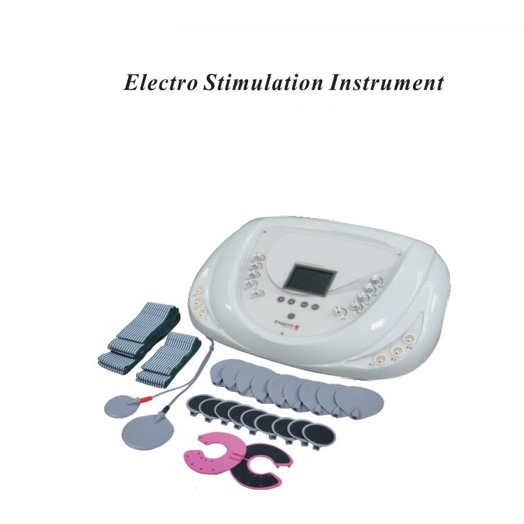 Electro Stimulation Instrument for body