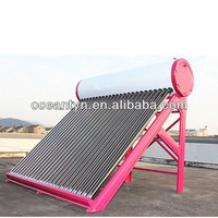 solar water heater price in india