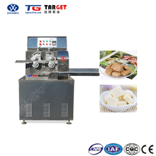 High quality chewy candy cutting and forming machine