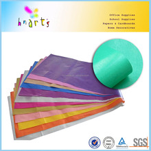 wholesale cheap glossy paper,color flint packing colorful paper