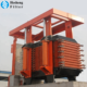 Hesheng SPF automatic hydraulic membrane tower filter press for mining dewatering, wine filter press