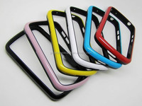 Frame mobile cover bumper case for blackberry z3 classic phone accessories