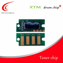 Compatible chips CT202074 2K for Xerox DocuPrint P350d toner chip P350