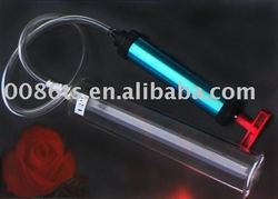 Male penis pump enlarger enhancer extender device-sexual vacuum cock pump-TS6004