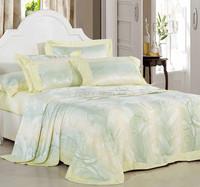 400 Thread Count 100% Bamboo fiber Duvet cover bedding set