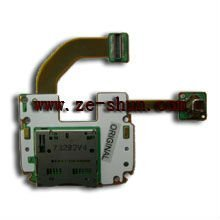 mobile phone flex cable for Nokia N73 keypad