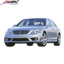 Madly GAF 2007-2009 S-class w221 body kit s65 look