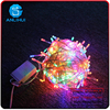 Multi-color colorful flashing sweet store atmosphere creator glow in the window fairy light