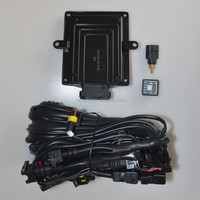 Sequential Injection System Japanese Car ECU for LPG CNG Conversion Kits