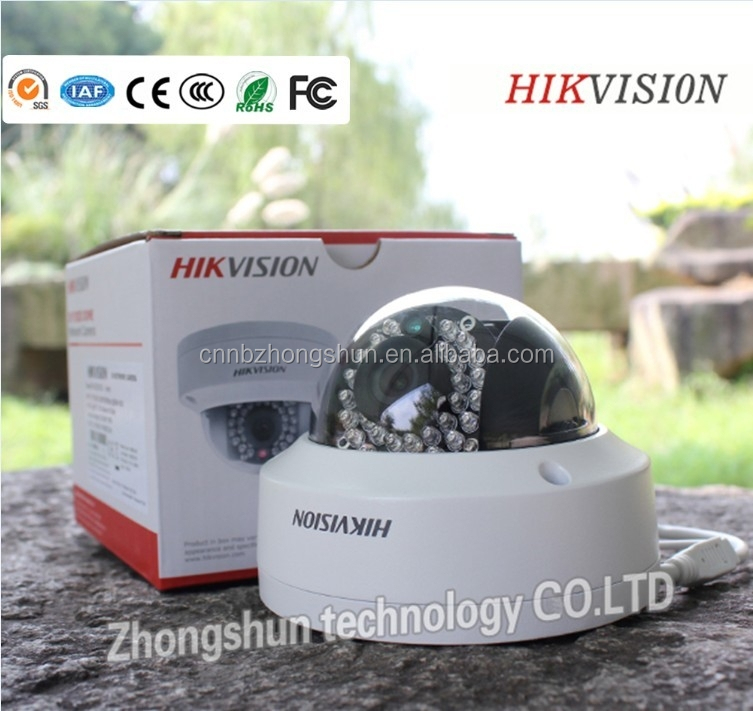 DS-2CD2142FWD-I Hikvision NEW English 4MP Network Dome <strong>Camera</strong>