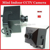 1000Tvl Analog Cctv Indoor Surveillance Mini Security Camera Rohs Hd Support 960H DVR