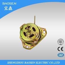 high quality hot sales 180w used washing machine motors